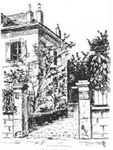 IWC-Clubhouse Avenue Eglantine