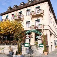 Hotel de Ville Lutry