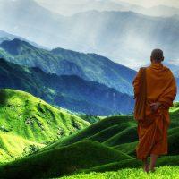 walking meditation - 3 - reuse ok
