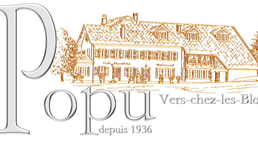 Restaurant Le Popu