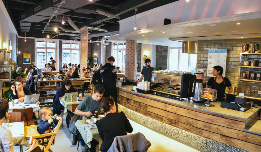 Blackbird Diner